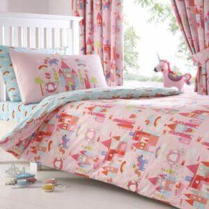 Unicorn Quilt Cover