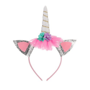 Unicorn Ellie Headband