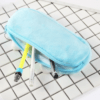 Unicorn Pencil Case Blue