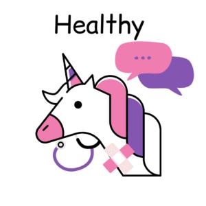 Healthy self esteem