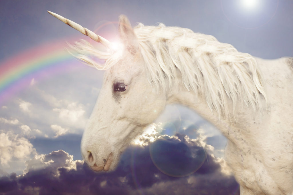 Are unicorns real
