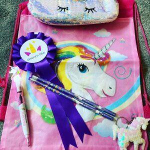 Unicorn Competition