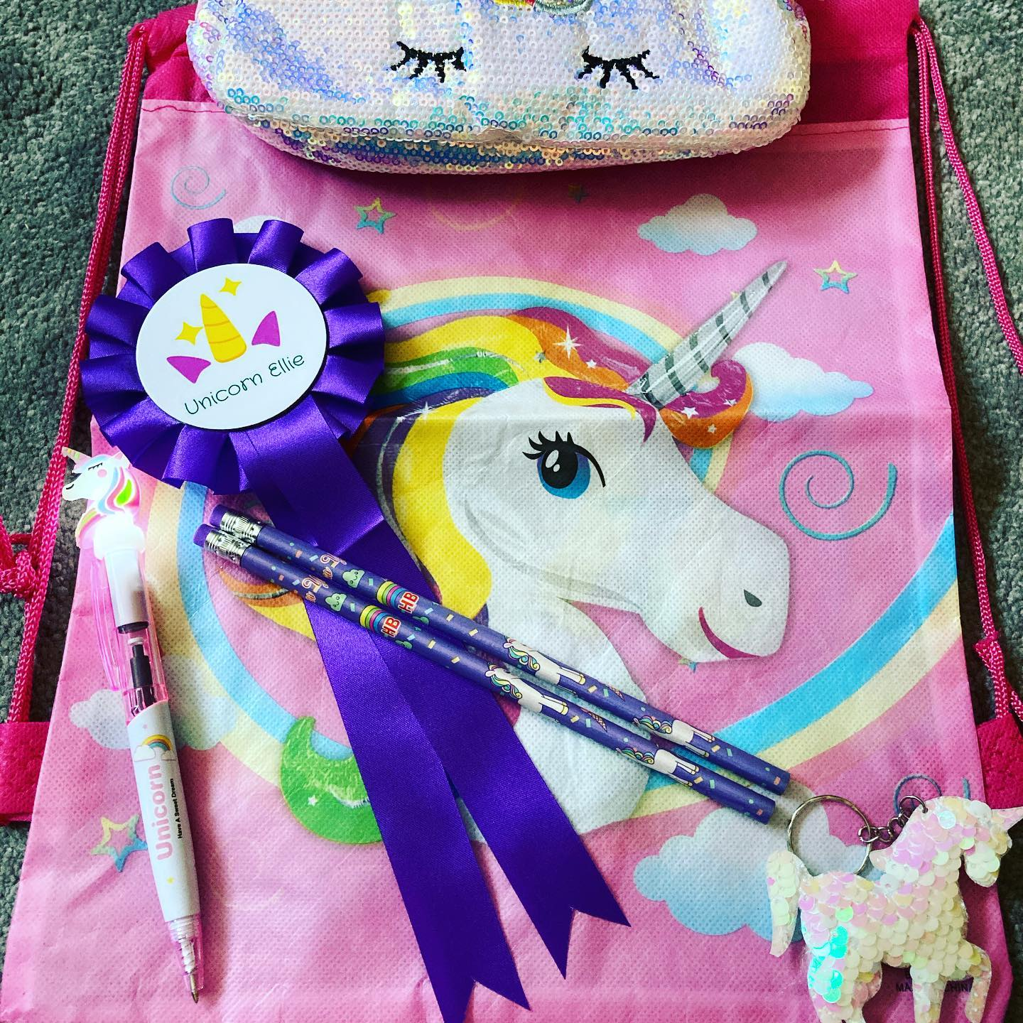 Unicorn Competition