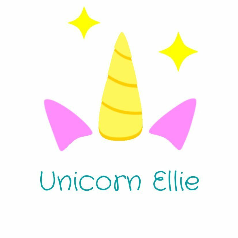 Unicorn Ellie 💜 Unicorns